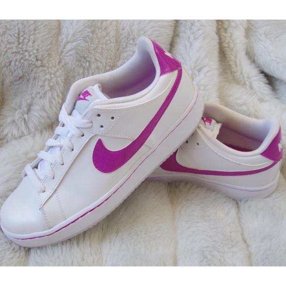 SneakersPoshmark ShoesRare Nike Pink White Glitter w8nOkPXN0